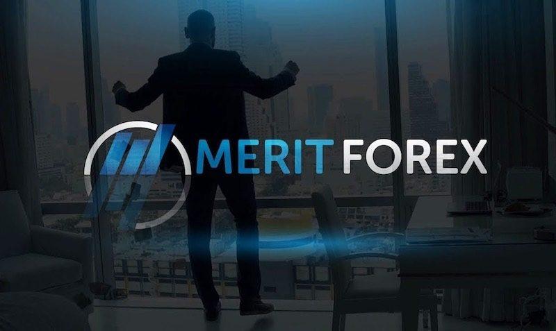 Get 10% Cashback Bonus from Trading at MeritForex