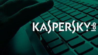 KASPERSKY discount sale