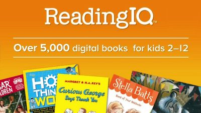 ReadingIQ discount sale