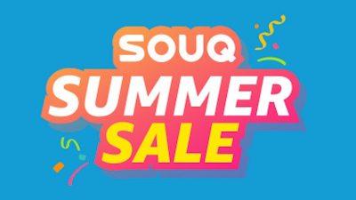 Souq Summer Sale