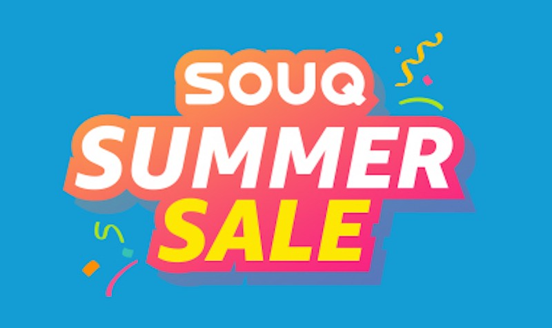 Souq Summer Sale