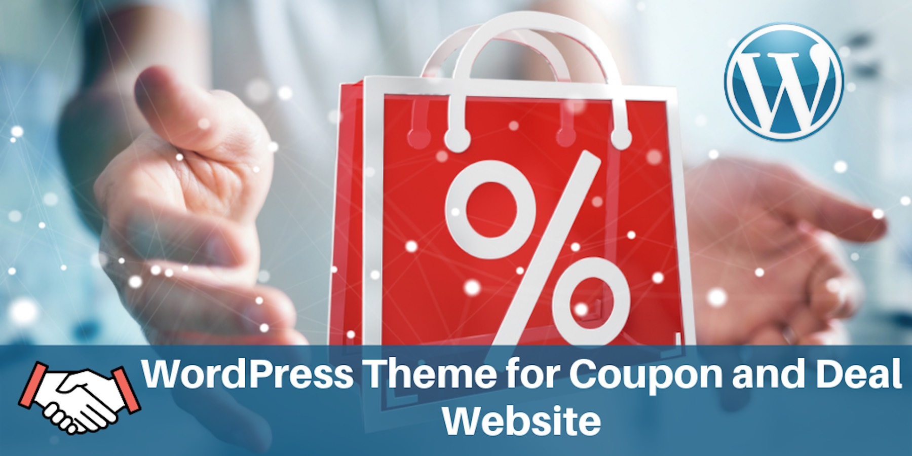 The Awesome List: WordPress Theme for Coupon and Deal Website