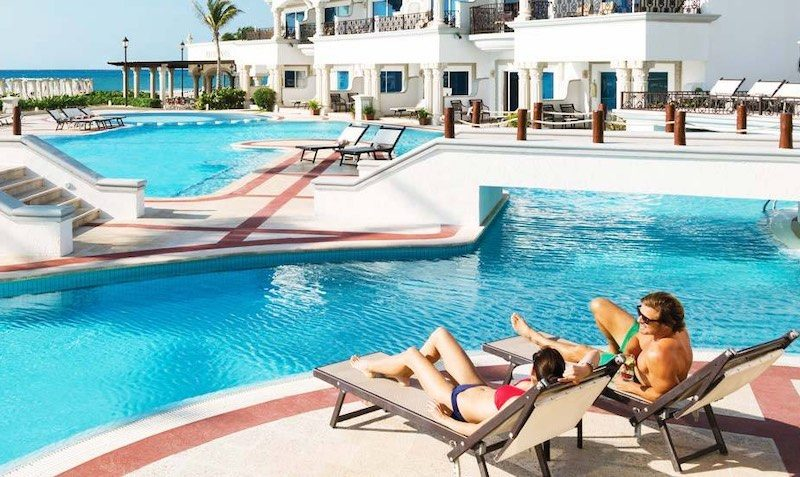 Upto 55% Off Discount SALE at Playa Hotels & Resorts