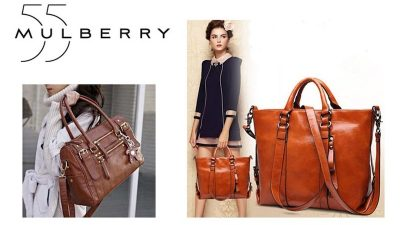 55 Mulberry sale