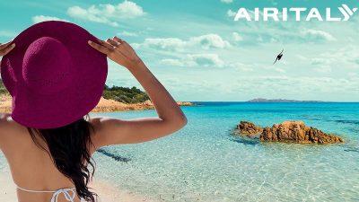 Air Italy sale deal