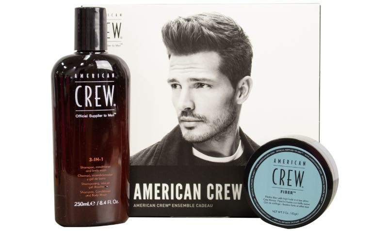 Promo Code at American Crew