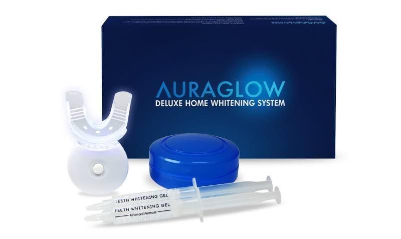 Auraglow Discount Promo Code SALE