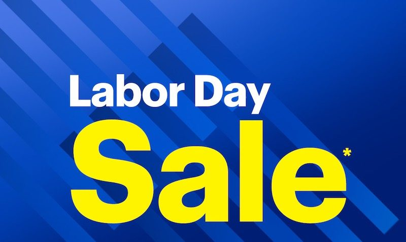 Labor Day SALE at Best Buy