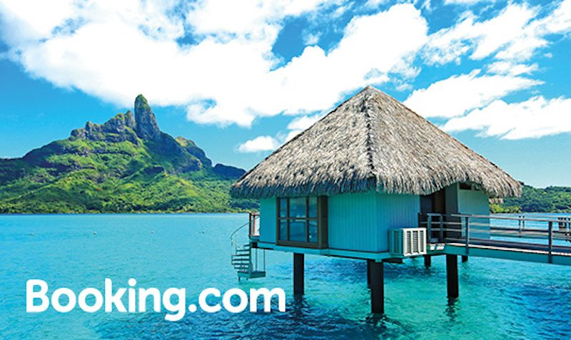 Book Your Hotels Now at Booking.com