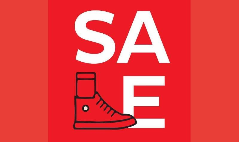 Discount Coupon at Shoes & Sox