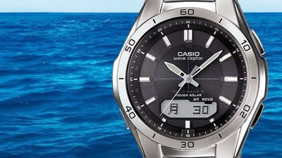 Discount SALE at CASIO