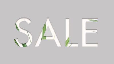 Discount SALE at ESCADA