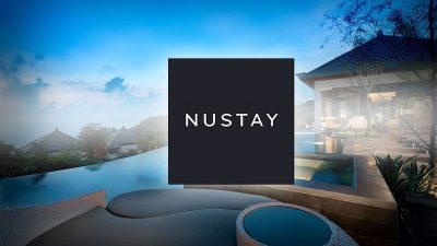 Discount SALE at Nustay