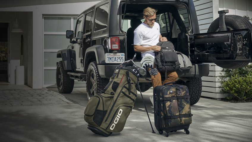 Discount SALE at OGIO