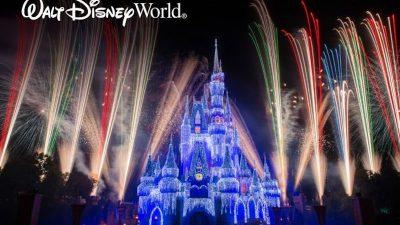 Discount SALE at Walt Disney World