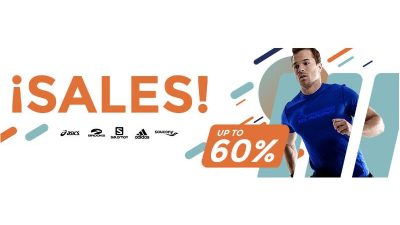 Discount Sale at Streetprorunning