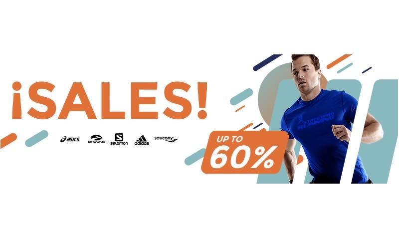 Discount Sale at Streetprorunning