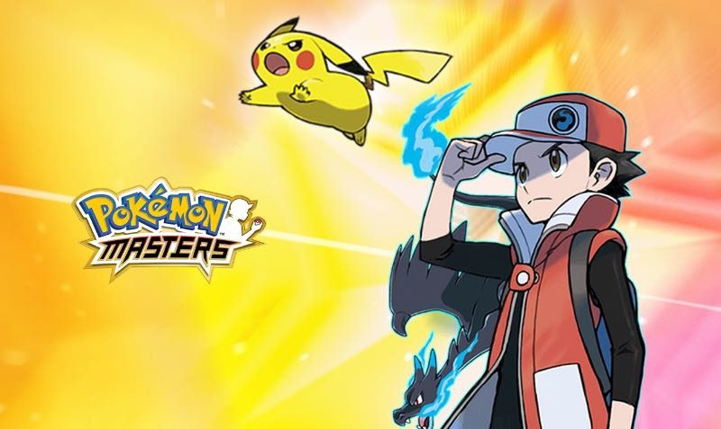 FREE Pokémon Masters and More Games on iTunes Appstore