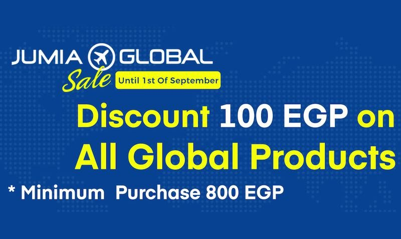Jumia Global Sale