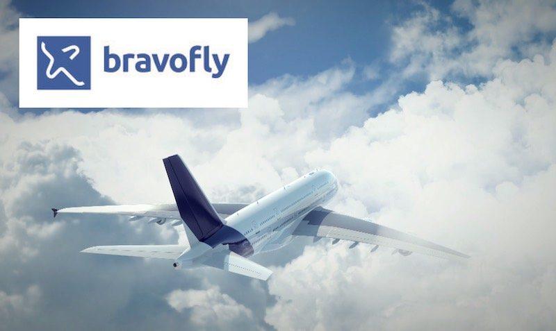 Promo Code at Bravofly