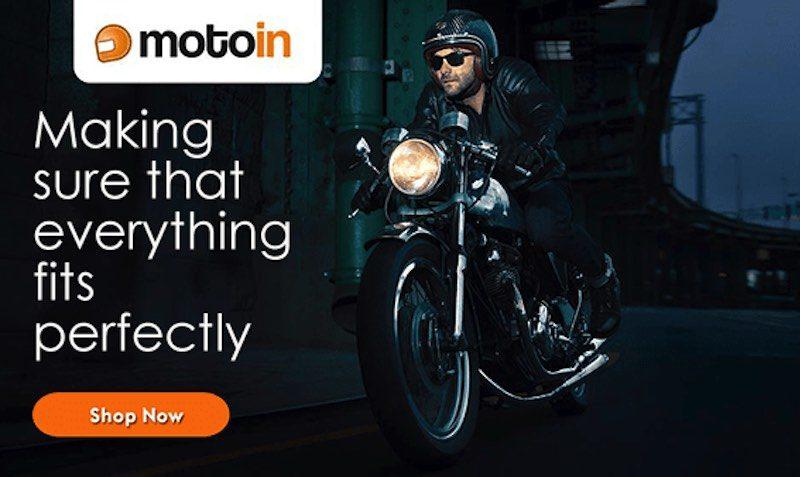 Promo Code at Motoin