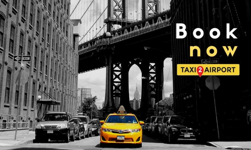 Promo Code at Taxi2Airport