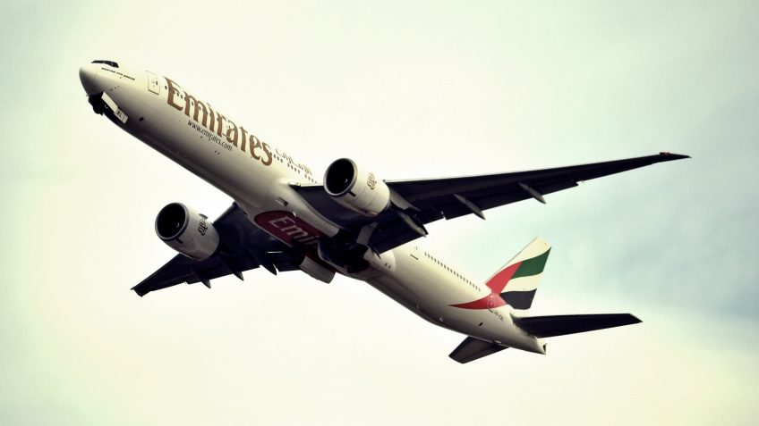 Promo Code on Emirates Airlines