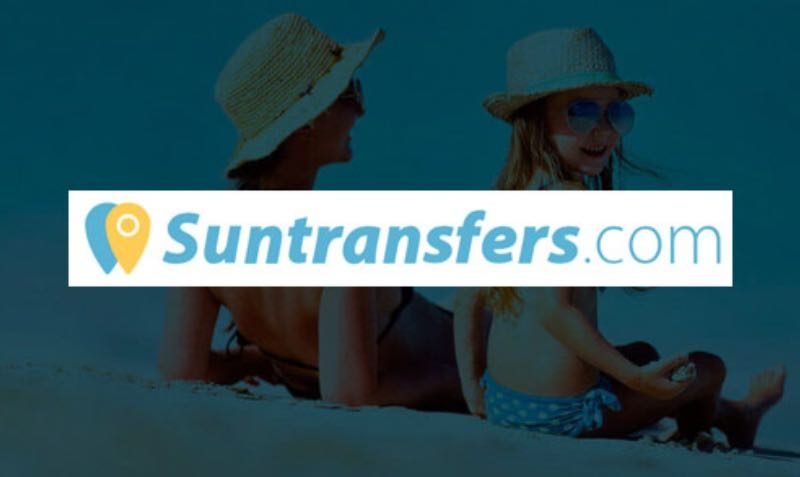 Reliable, low cost airport transfers at Suntransfers