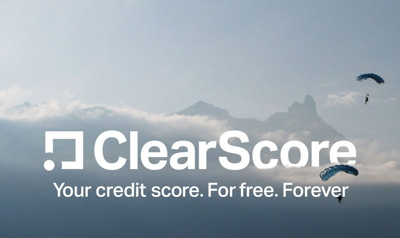 SALE at ClearScore