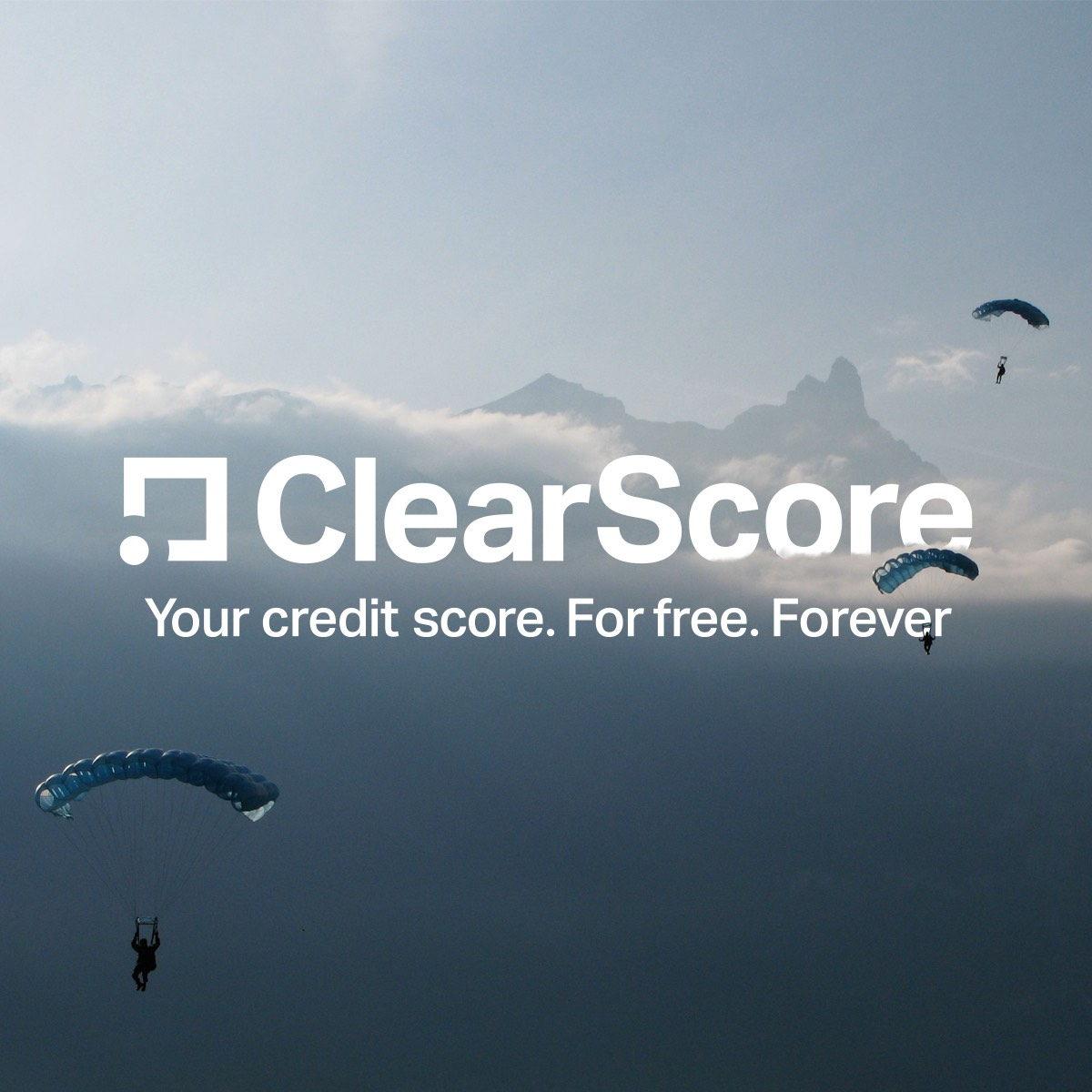 SALE at ClearScore Banner