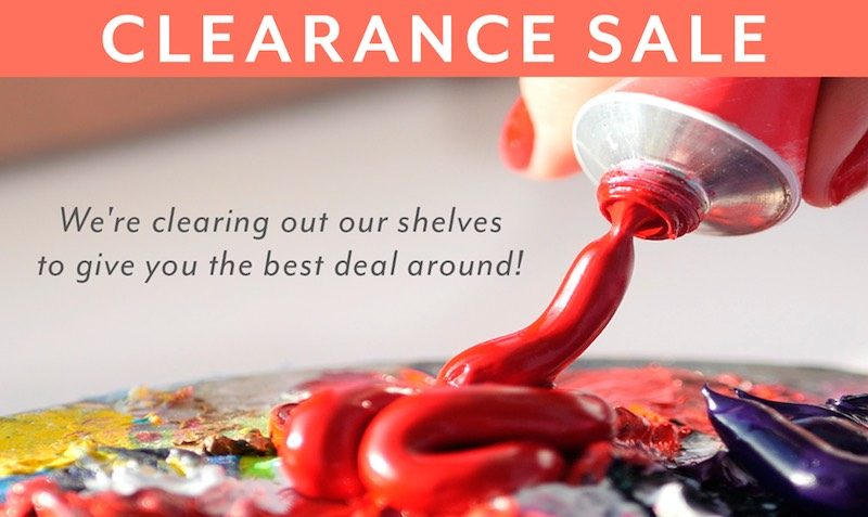 Shop Clearance at Nasco