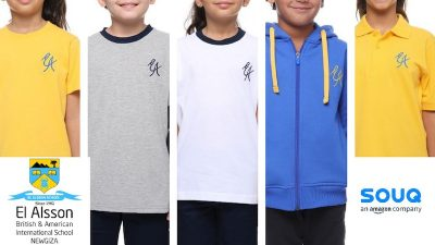Souq.com Egypt is bringing you SALE at Souq.com Egypt on El Alsson New Giza Online School Uniform