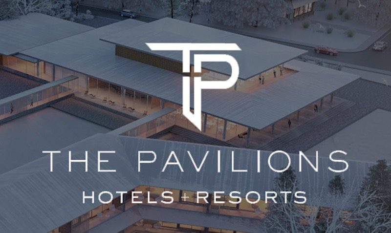 Upto 60% Off Discount SALE at Pavilions Hotels & Resorts