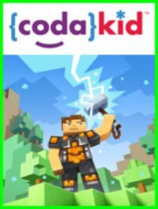 CodaKid Offer Promo Code SALE banner