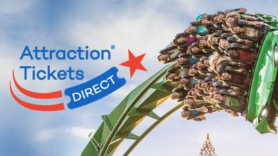 DEALS Discount SALE at Attraction Tickets Direct