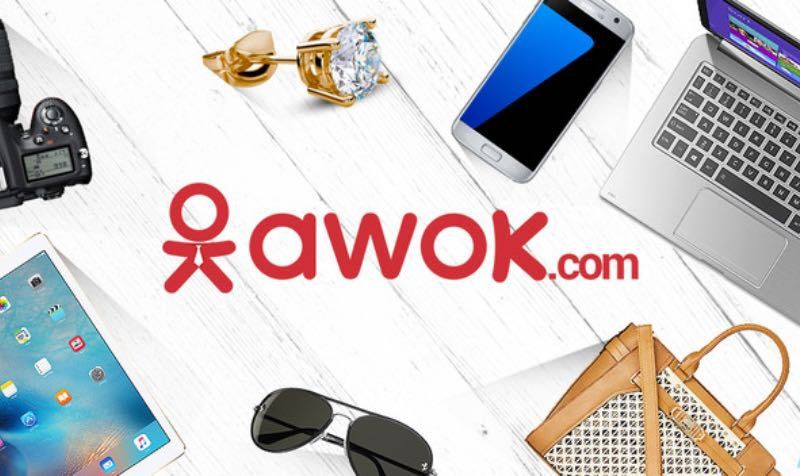 DEALS Discount SALE at Awok