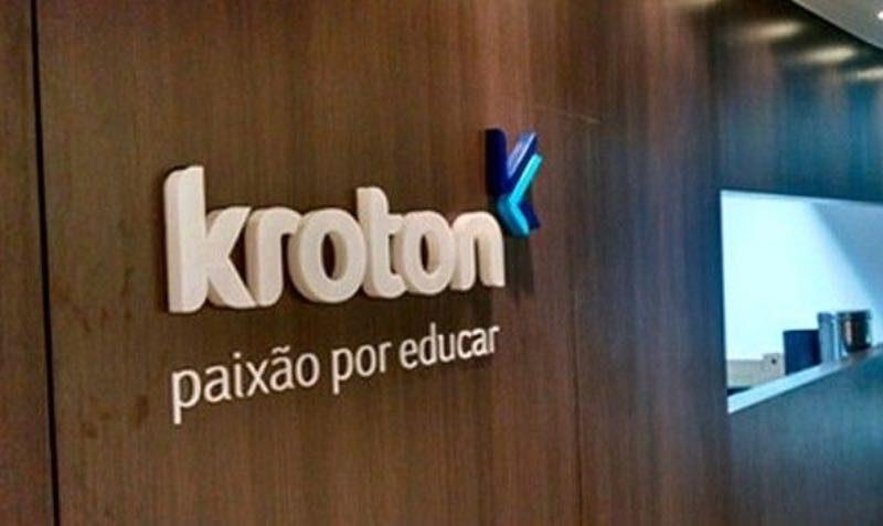 Descuento Código at Kroton