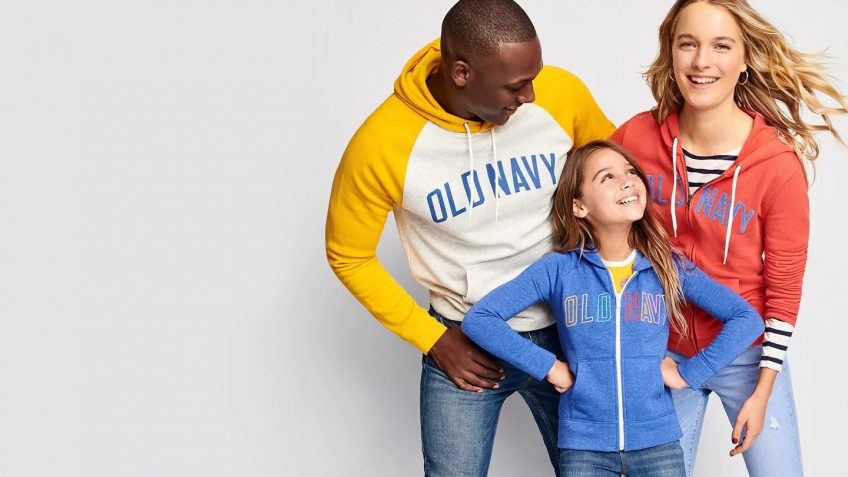 Discount Promo Code at Old Navy