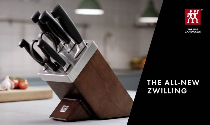 Discount Promo Code at ZWILLING