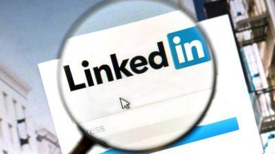 Discount SALE at LinkedIn Jobs