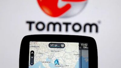 Discount SALE at TomTom