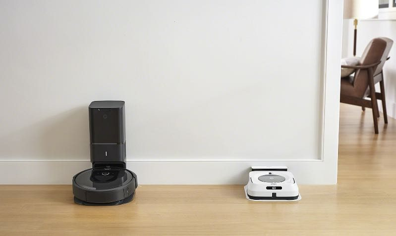 Discount SALE at iRobot