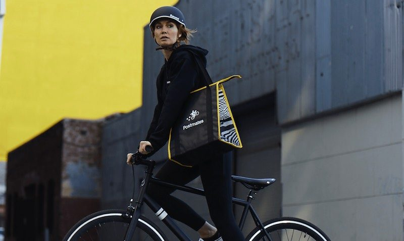Earn Extra Money at Postmates