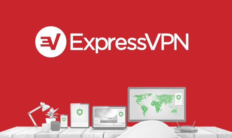 ExpressVPN deal offer promo code