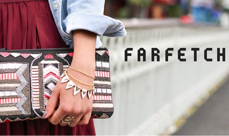 Farfetch Promo Code Offer Discount