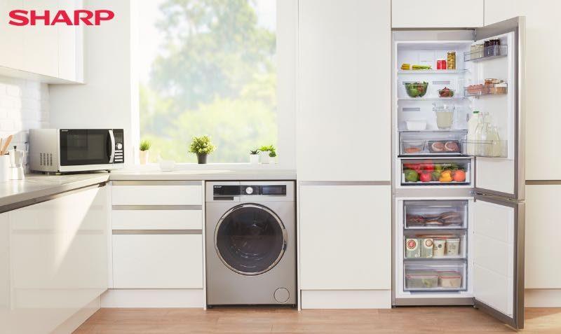 Home Appliances DEALS at SHARP
