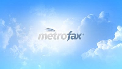 Metrofax Free Trial