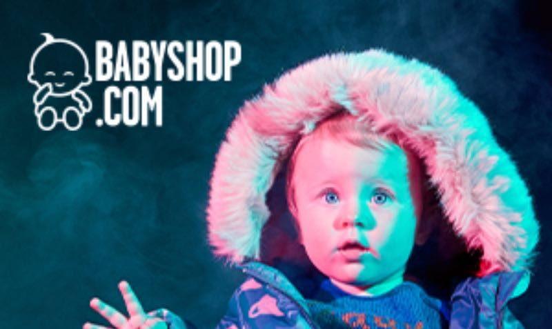 Promo Code at Babyshop