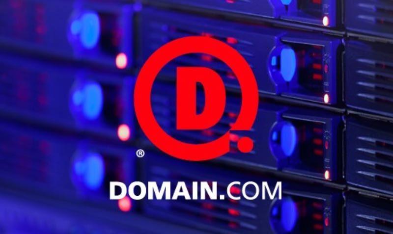 Promo Code at Domain.com