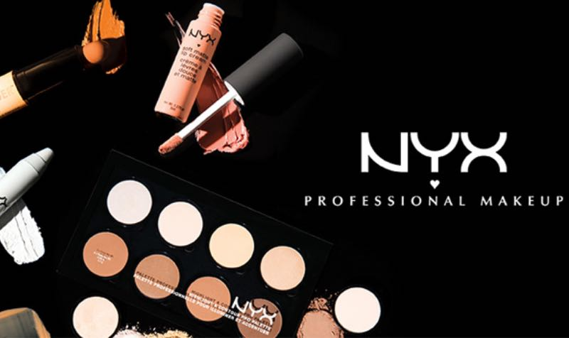 Promo Code at NYX Professional Makeup